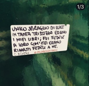 Palabras pegadas a Bergamo