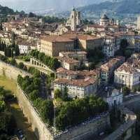 Itinerario UNESCO a Bergamo e nella bergamasca, dai siti, ai bioparchi, ai patrimoni immateriali transnazionali