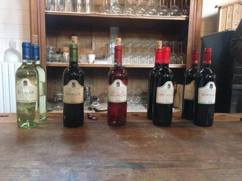 Selezione 5 vini da degustazione Lurani Cernuschi