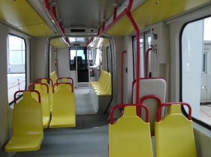 Tram interno