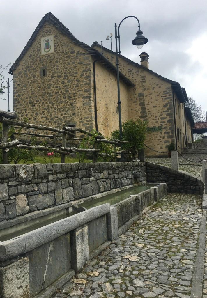 La fontana-di-arnosto