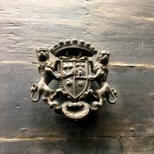 Batacchio casa Colleoni