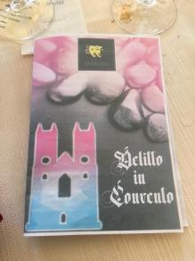 Delitto in convento