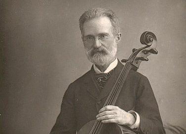 Carlo Alfredo Piatti violoncellista bergamasco
