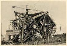 Chiesa Longuelo costruzione