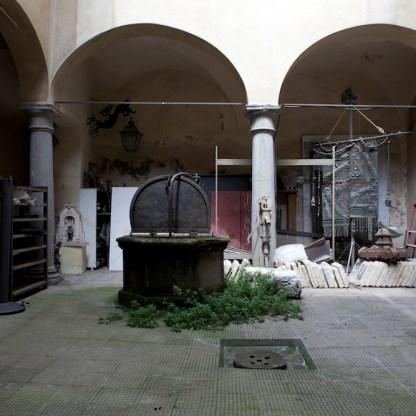 Cortiletto di Casa Angelini