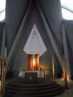 particolare-dell-altare chiesa di Longuelo