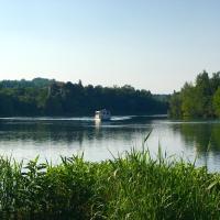 Gita in battello sull'Adda: da Trezzo a Bottanuco, alla scoperta delle bellezze del fiume