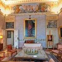 12 curiosità su Palazzo Moroni, dimora storica di via Porta Dipinta a Bergamo Alta