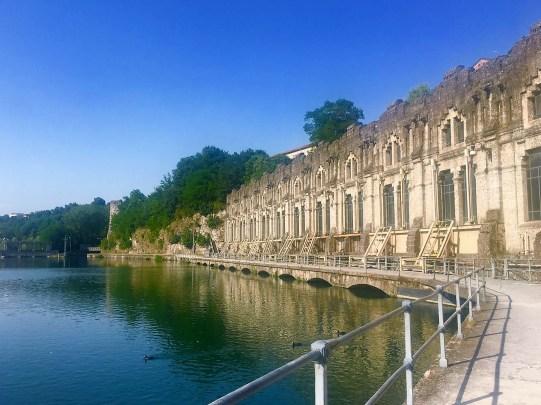 Centrale idroelettrica Taccani
