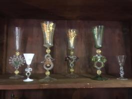 Egodì vetri fiorentini antichi