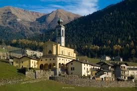 Gromo chiesa di san bartolomeo