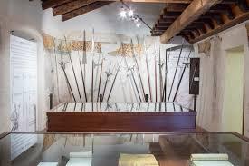 Museo delle Armi di Gromo