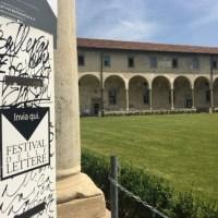 A Bergamo il Festival delle Lettere: per riscoprire il fascino della lettera scritta a mano.