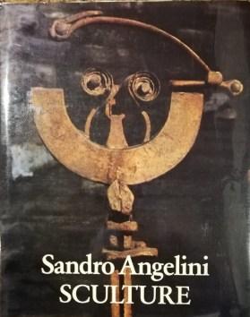 Sandro Angelini Scultore copertina