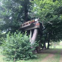 2 Casa sull'albero