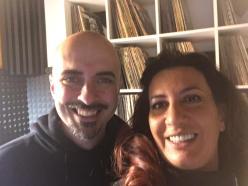 Alessandro Stefanoni e Raffi Garofalo