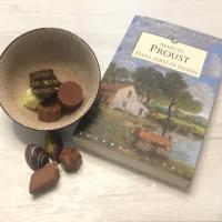 Profumo di cioccolato: pomeriggio  alla Pasticceria Brembati in compagnia di Proust
