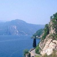 Treno dei Sapori: una giornata sul Lago d'Iseo, tra splendidi panorami, arte e sapori del territorio