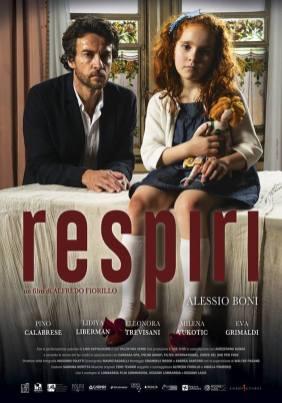Locandina film Respiri