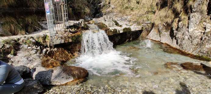 Cascate in Val vertova 3