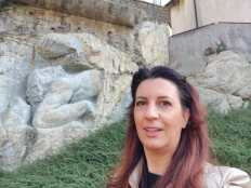 Selfie al Parco del Gigante