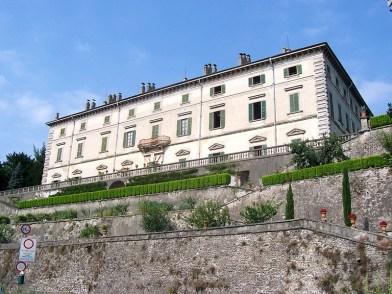 Villa Melzi Vaprio d'Adda