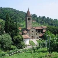 Abbazia di Fontanella a Sotto il Monte: i consigli di viaggio delle guide turistiche Michela e Alessandro