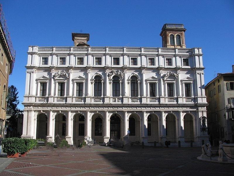 Biblioteca Angelo Mai