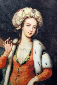 Lady Wortley Montagu