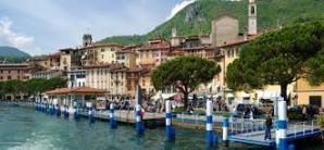 Lovere uno dei borghi più belli d'Italia