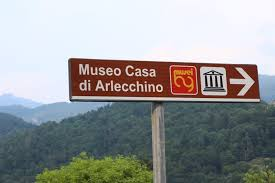 Museo Casa di Arlecchino