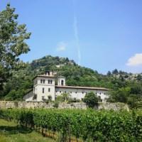 Una passeggiata nella Valle d'Astino, a Bergamo, in compagnia di Valentina Ronzoni