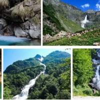 Itinerario dell'Acqua in provincia di Bergamo: 9 cascate bellissime tutte da scoprire
