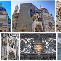 Alla scoperta di Piazza Duomo, il cuore antico di Bergamo Alta, in compagnia di Tosca Rossi
