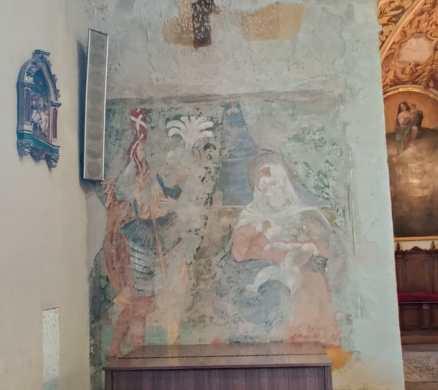 11 Madonna del Latte e San Vittore