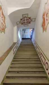 3. La scala santa