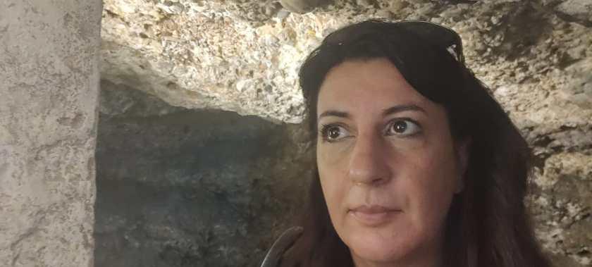 4 Raffi Garofalo nella Grotta di San Vittore