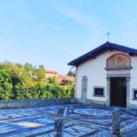 Alla scoperta della Chiesa di San Vittore di Brembate e di tutte le storie curiose legate a questo santuario