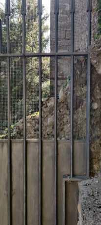 Muro della Pieve
