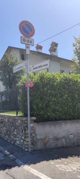 Via San Cristoforo