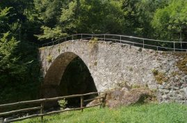 Ponte de Bolgià a Valtorta