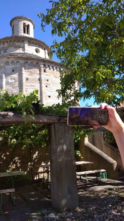Raffi Garofalo fotografa San Tomè