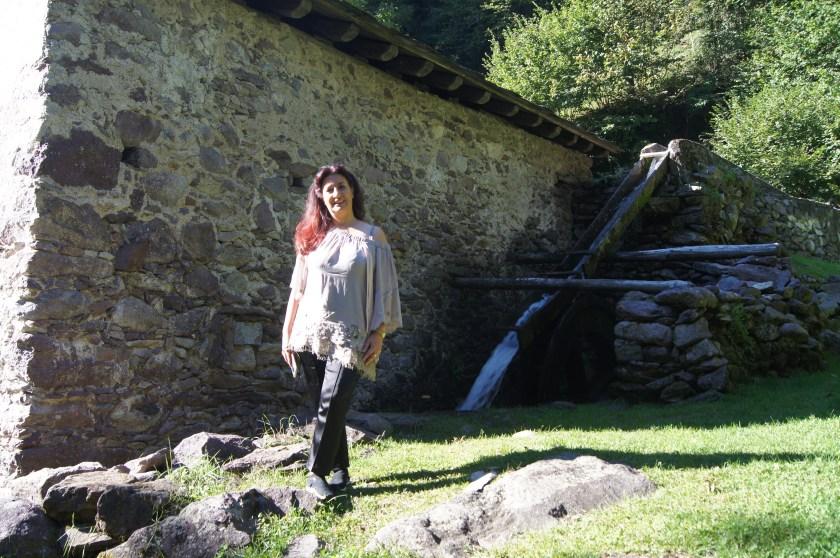 Raffi Garofalo al Mulino Baresi di Roncobello