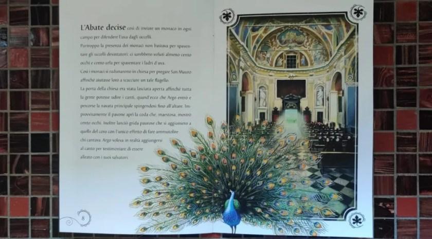 4 pagina fiaba Argo Vino Pecis