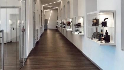 Museo della fotografia teche