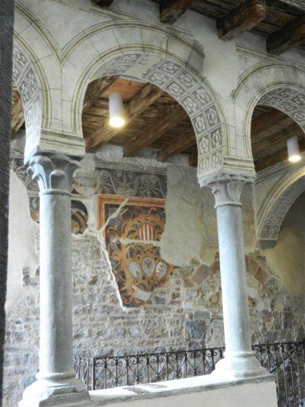 palazzo del Podestà Bergamo