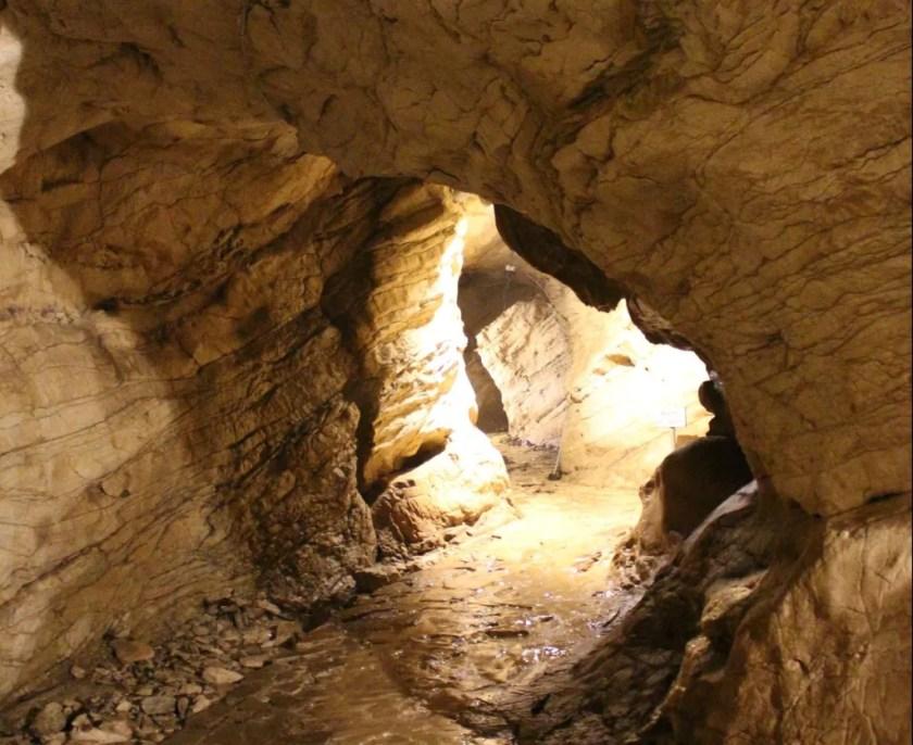 Grotta Buca del Corno
