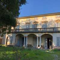 Villa Siotto Pintor di Gorlago, la villa che parla e che racconta storie ancora tutte da scrivere