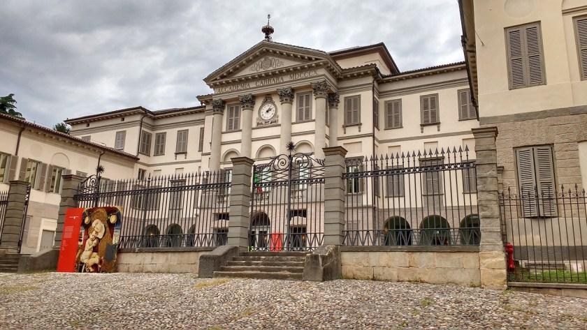 Accademia Carrara Pixabay